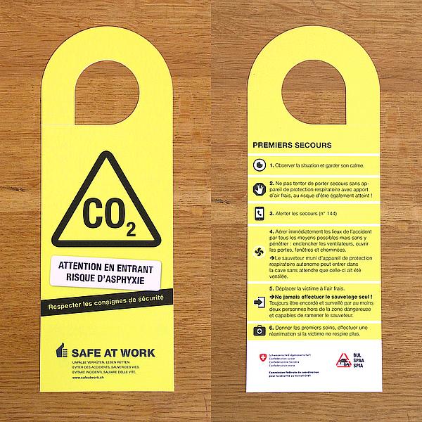 Weinkeller Tuerhaenger CO2 Gefahr