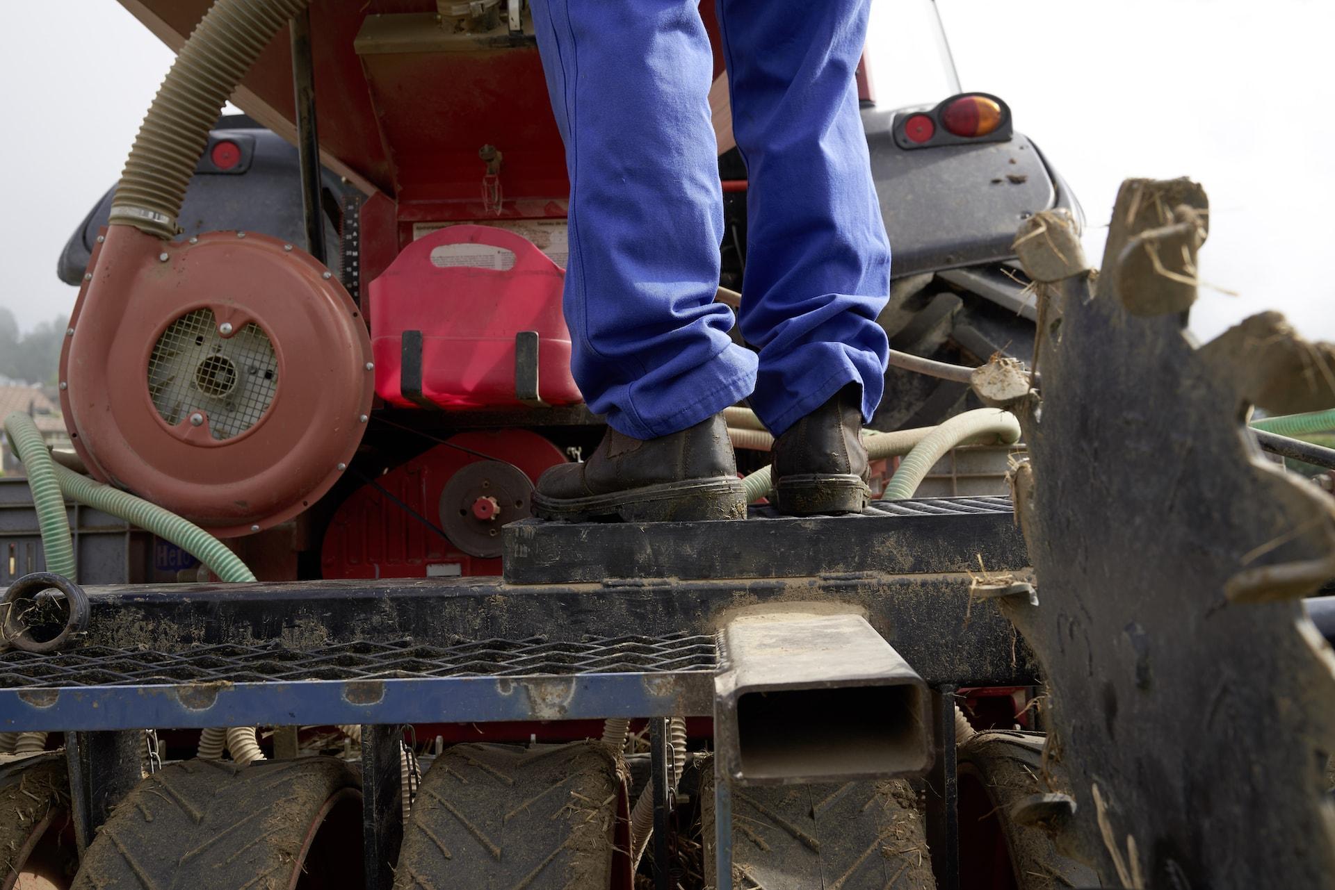 Strumenti utili agricoltura