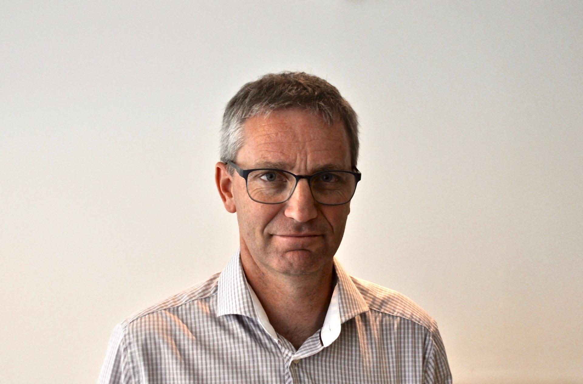 Stéphane Glassey